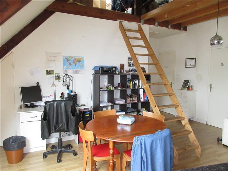 Vente appartement Plozevet 71 690€ - Photo 3