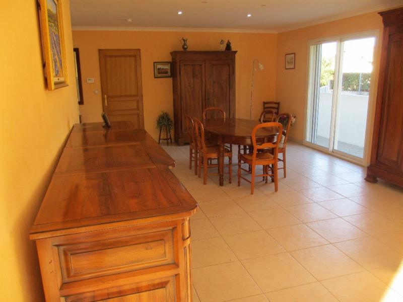 Sale house / villa Saint laurent d aigouze 350000€ - Picture 8