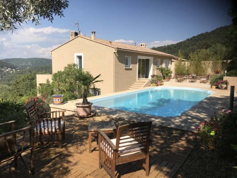 Sale house / villa Sollies toucas 405000€ - Picture 1