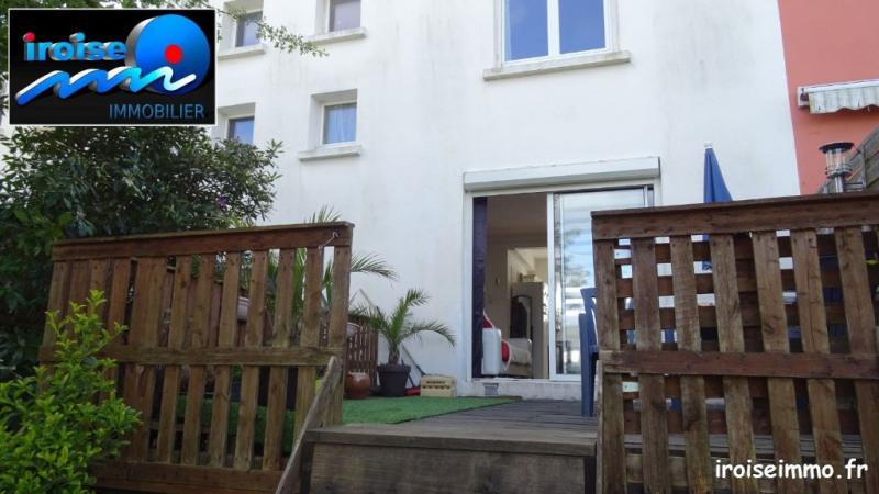 Sale house / villa Brest 138700€ - Picture 2