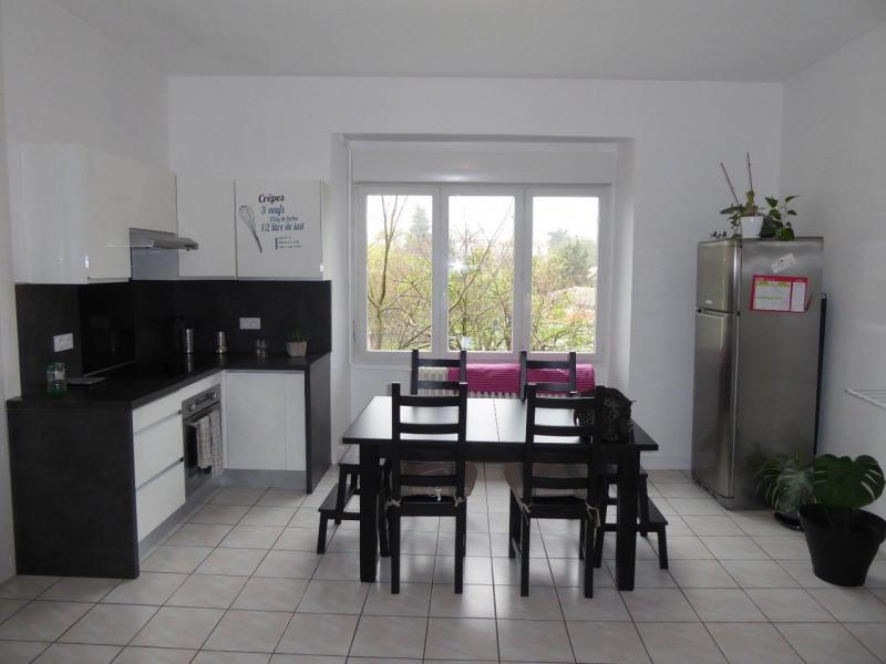 Location maison / villa Aubenas 745€ CC - Photo 2