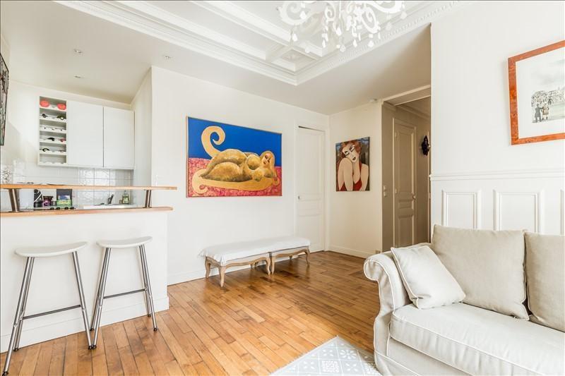 Sale apartment Paris 15ème 472500€ - Picture 4