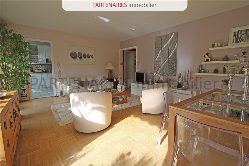Vente appartement Rocquencourt 498 000€ - Photo 4