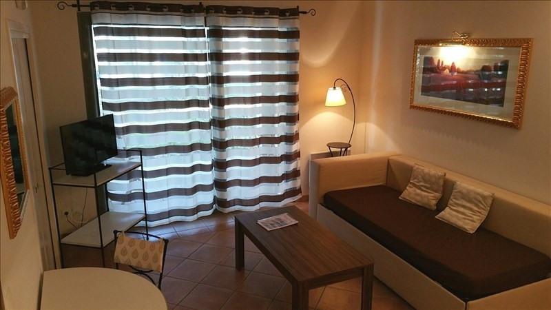 Vente de prestige appartement Saumane de vaucluse 112000€ - Photo 2