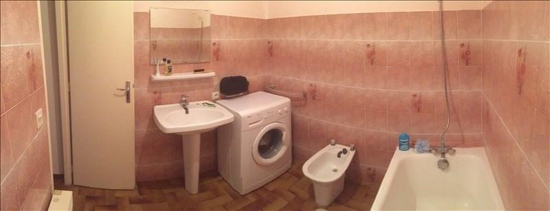 Sale apartment Port vendres 109000€ - Picture 6