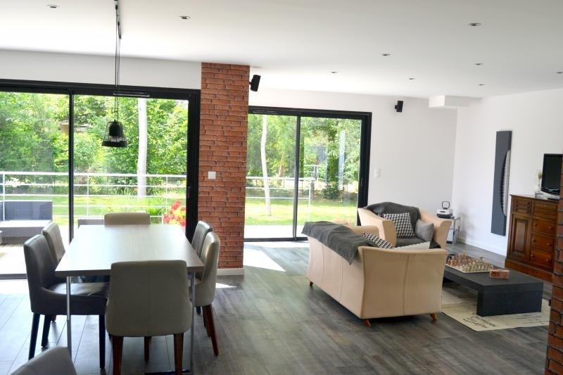 Vente de prestige maison / villa Bruz 685740€ - Photo 6