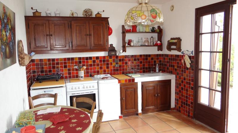 Location vacances appartement Cavalaire 900€ - Photo 9