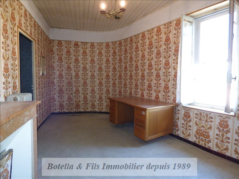 Vente maison / villa Codolet 170000€ - Photo 8