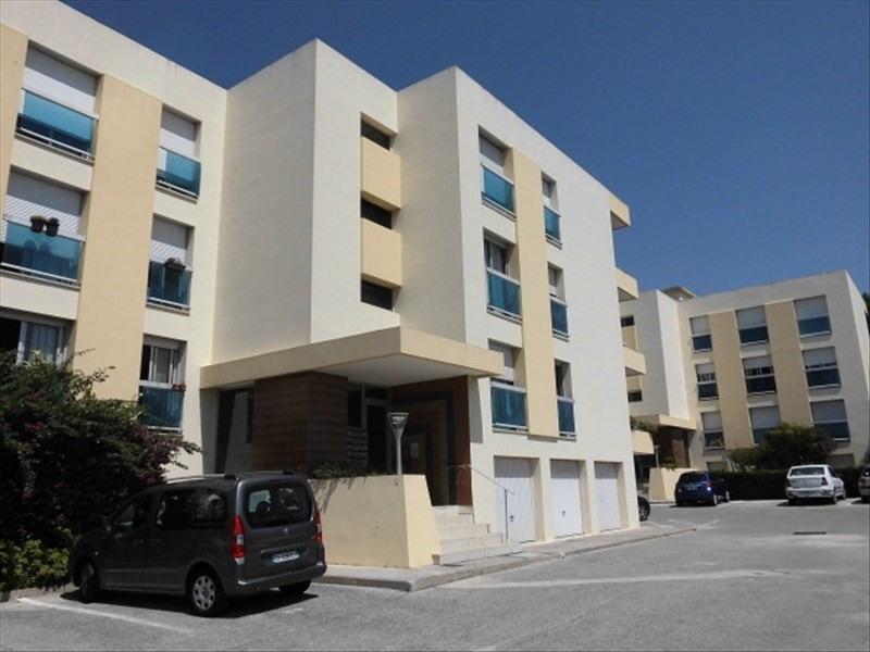Vente appartement Six fours les plages 199000€ - Photo 1