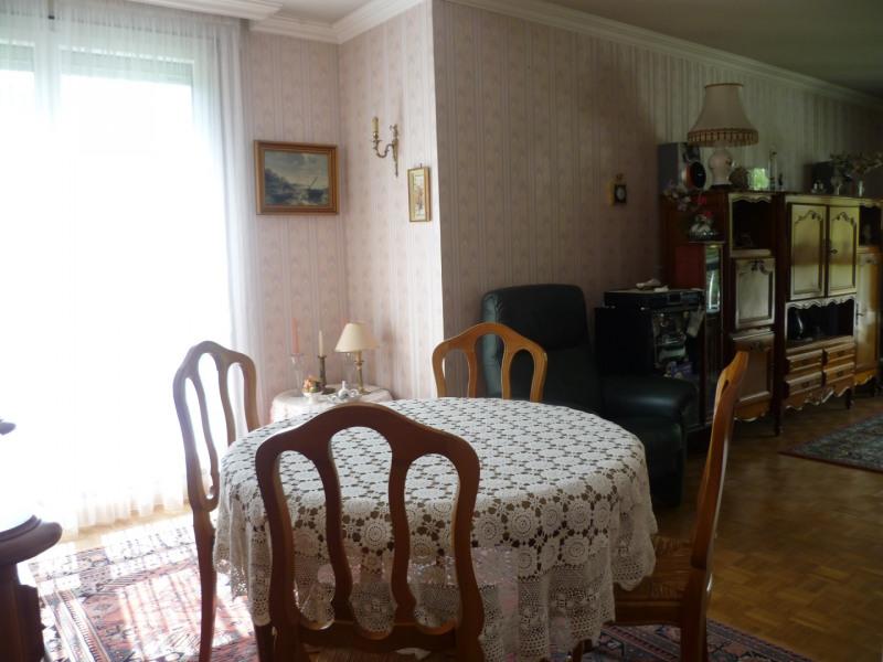 Vendita appartamento Margency 279000€ - Fotografia 4