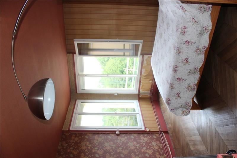 Vente maison / villa Nanteuil les meaux 332000€ - Photo 9