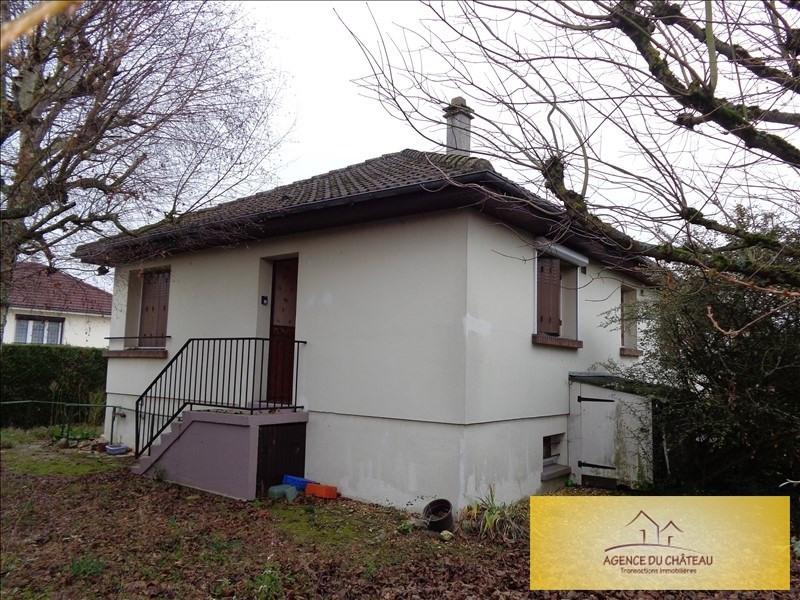 Vente maison / villa Rosny sur seine 185000€ - Photo 2