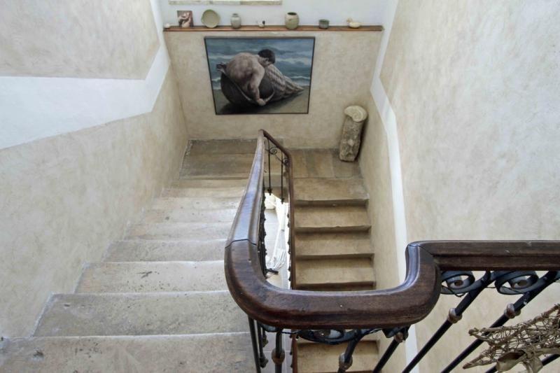Venta  casa Barjac 279900€ - Fotografía 7