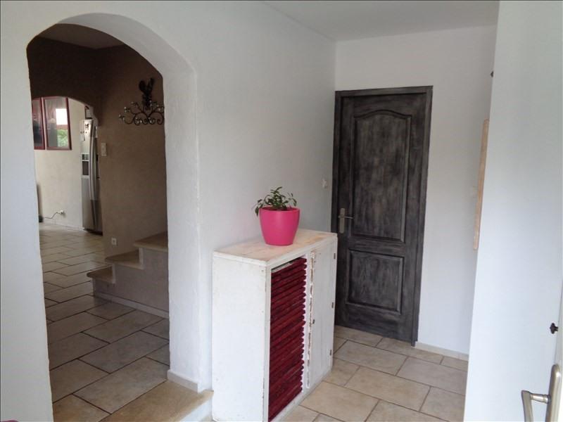 Vente maison / villa St didier 369000€ - Photo 8