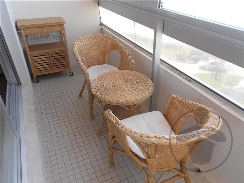 Vente appartement St jean de monts 76000€ - Photo 2