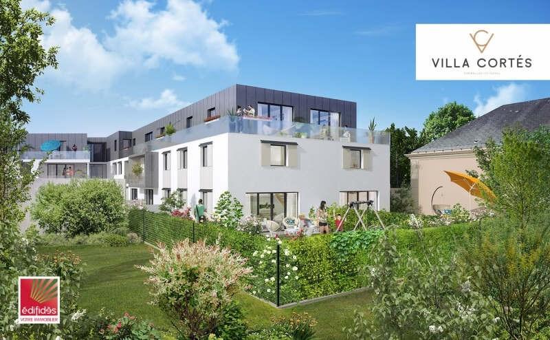 Vente appartement Cormelles le royal 165000€ - Photo 2