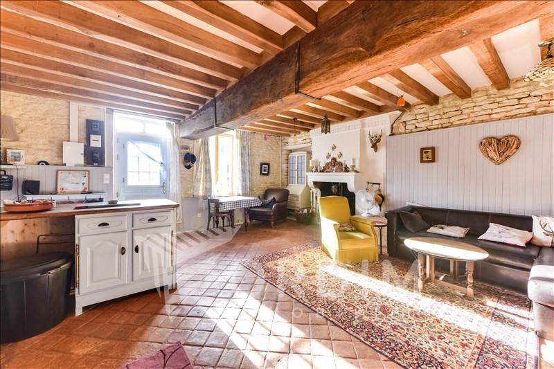 Vente maison / villa Saint amand en puisaye 96000€ - Photo 10