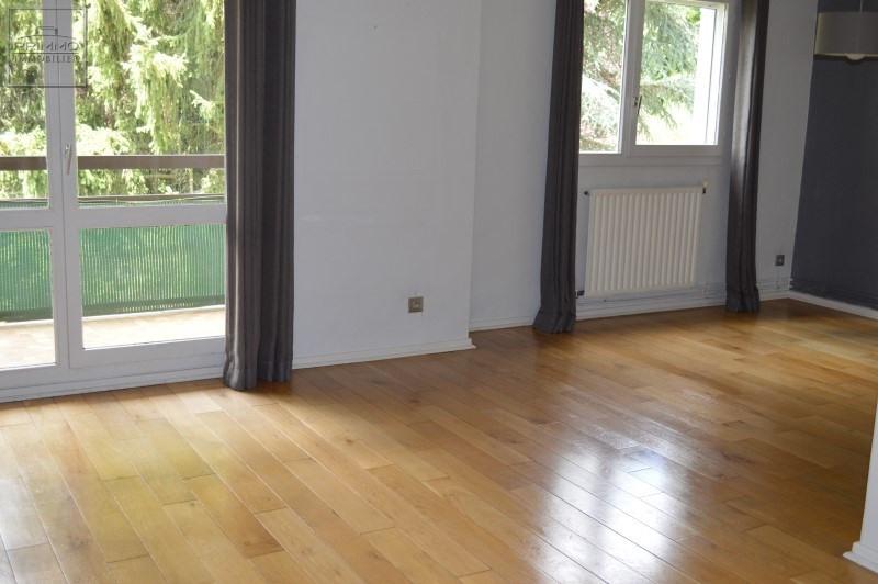 Vente appartement Tassin la demi lune 312000€ - Photo 11