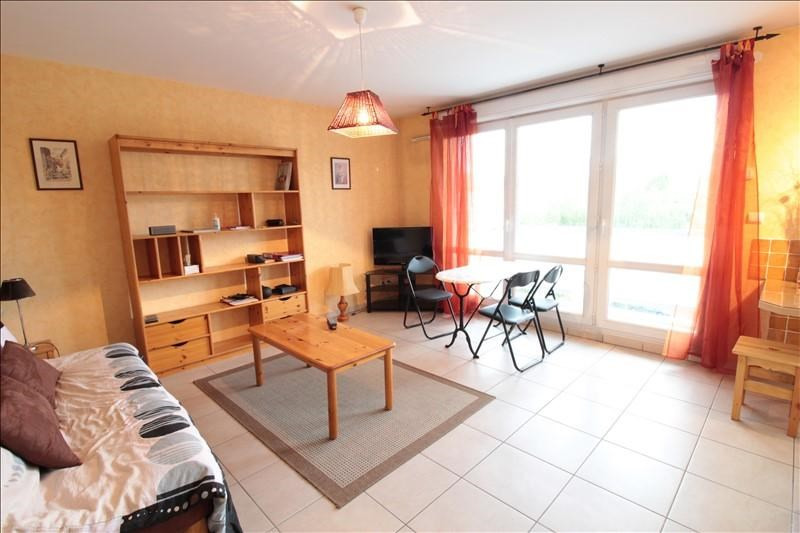 Sale apartment Annecy 278 250€ - Picture 2