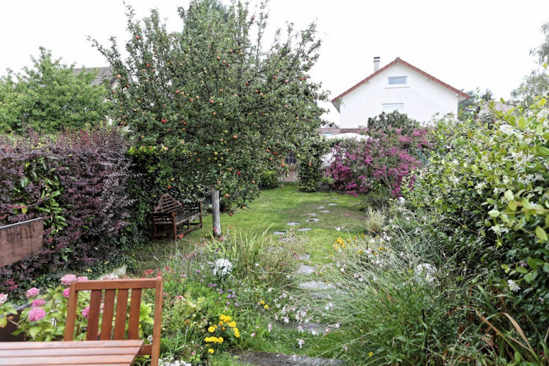 Vente maison / villa Conflans-sainte-honorine 449 000€ - Photo 13
