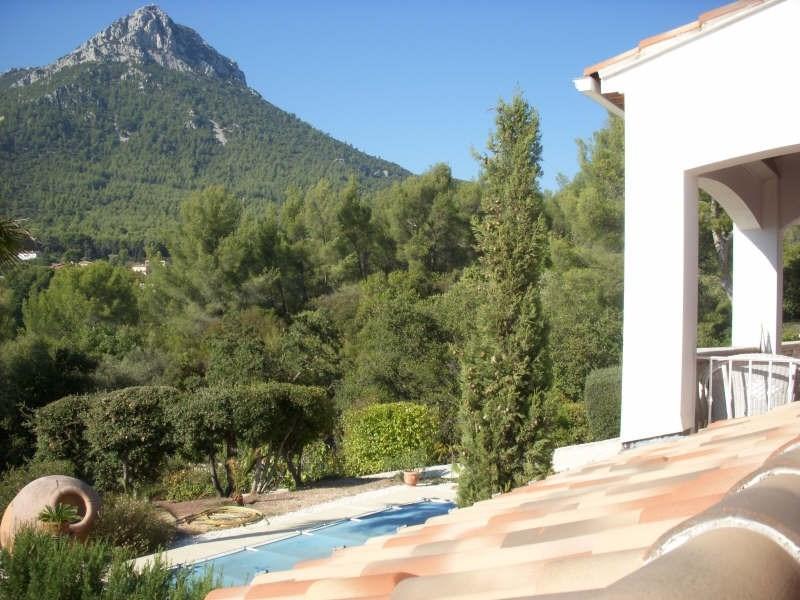 Vente de prestige maison / villa La valette du var 812000€ - Photo 3