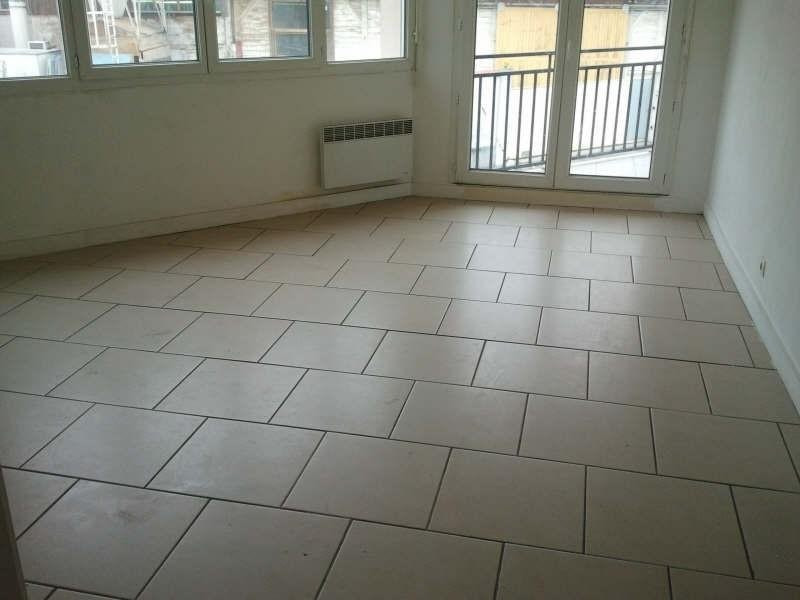 Rental apartment Aubervilliers 650€ CC - Picture 3