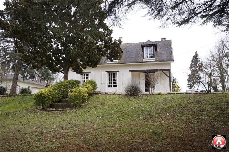Vente maison / villa Prigonrieux 160500€ - Photo 6