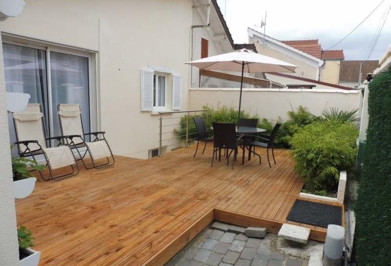Revenda casa Houilles 395000€ - Fotografia 1