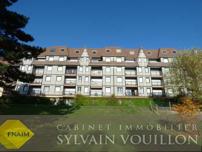 Revenda apartamento Villers sur mer 90000€ - Fotografia 1