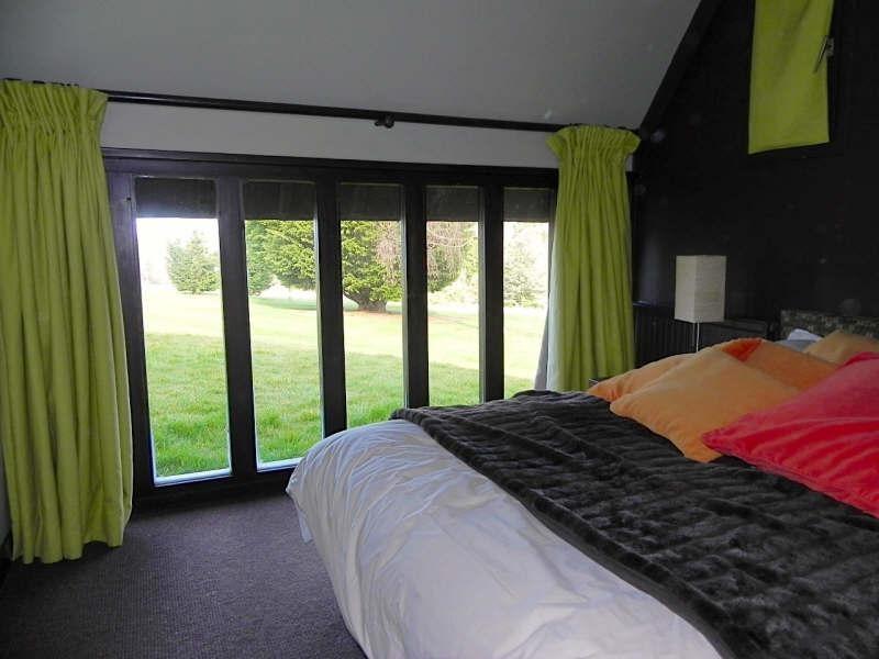 Sale house / villa Villers sur mer 440000€ - Picture 8