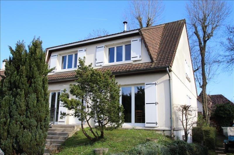 Vente maison / villa La queue en brie 469500€ - Photo 1