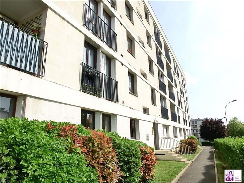 Vente appartement Fresnes 220500€ - Photo 2