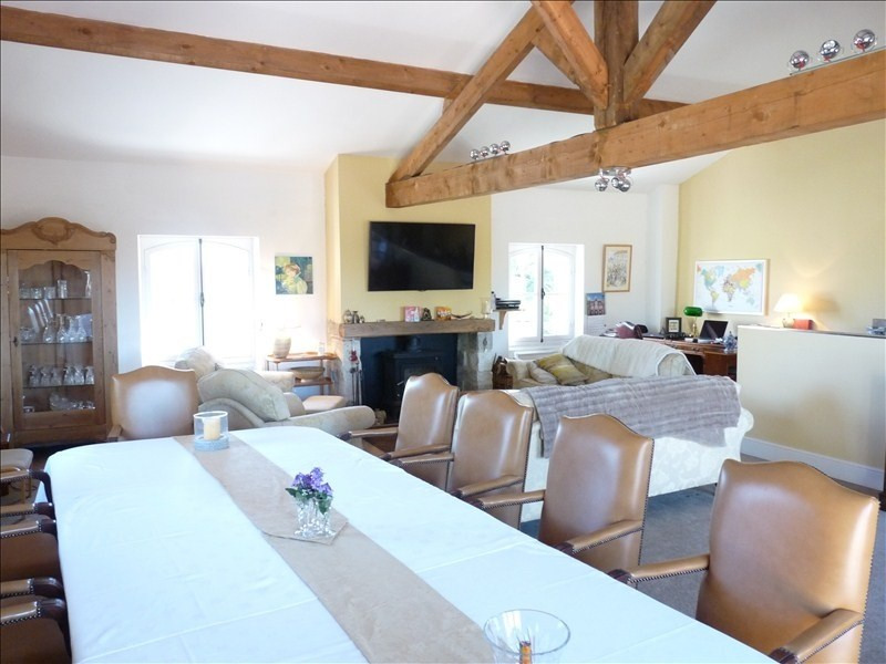 Vente de prestige maison / villa Prayssas 550 000€ - Photo 4