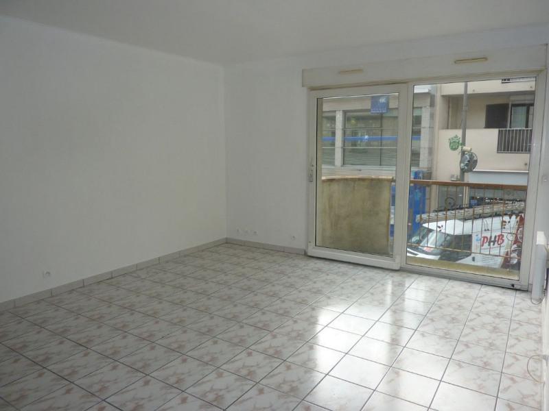 Rental apartment Longjumeau 547€ CC - Picture 1