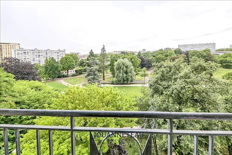 Sale apartment Vanves 380000€ - Picture 4