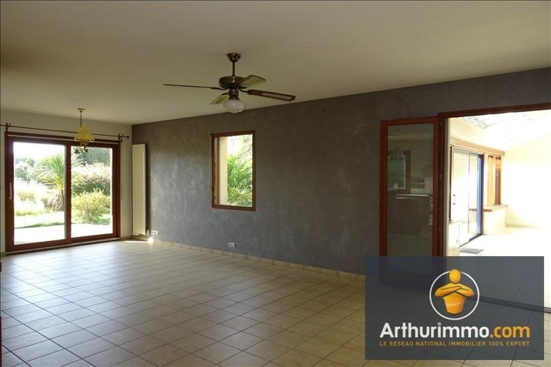 Vente maison / villa Pordic 343200€ - Photo 5