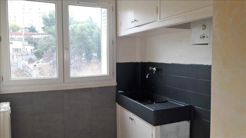Rental apartment Marseille 13ème 695€ CC - Picture 4