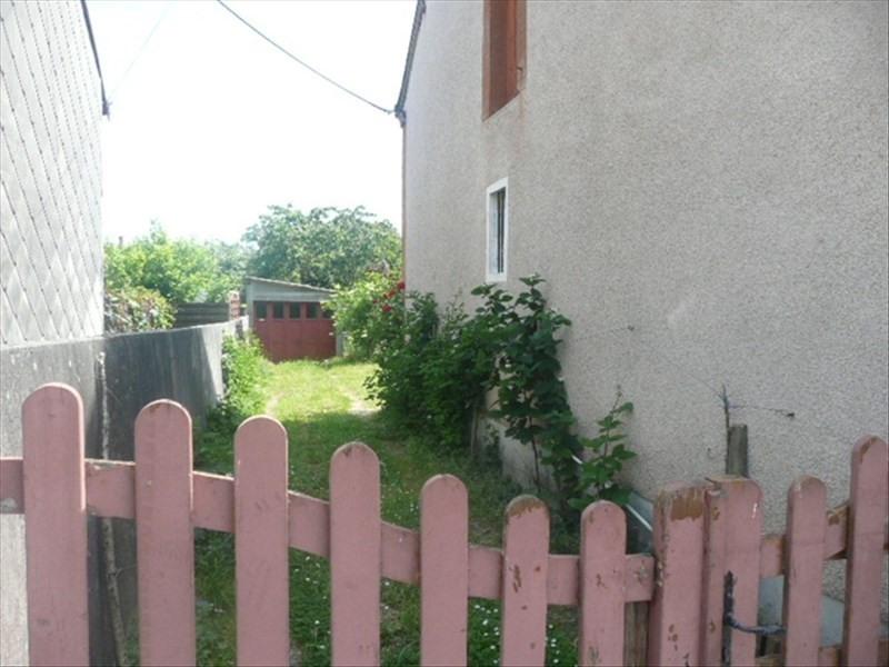 Sale house / villa Aubigny sur nere 67000€ - Picture 5