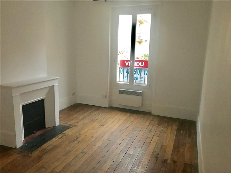 Sale apartment Boulogne billancourt 272000€ - Picture 1