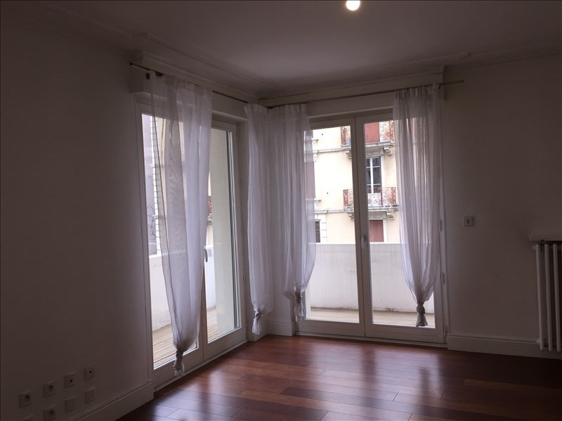 Sale apartment Annemasse 289 000€ - Picture 4