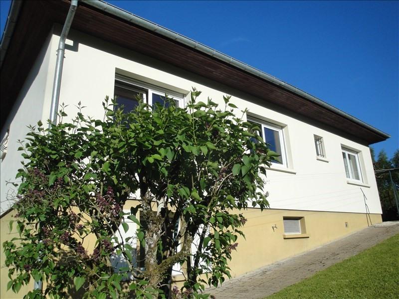 Venta  casa Dasle 169000€ - Fotografía 2