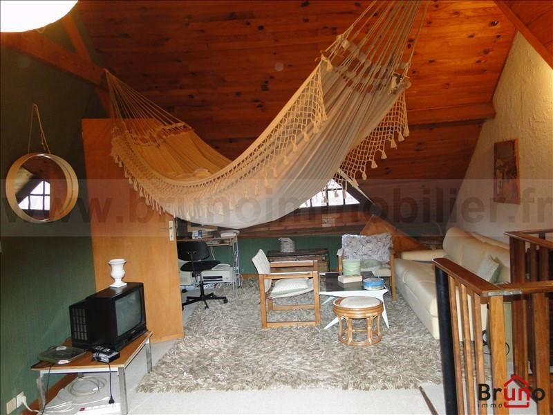 Venta  casa Le crotoy 251000€ - Fotografía 7