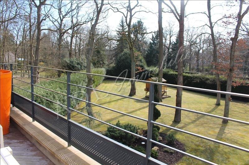 Vente de prestige maison / villa Lamorlaye 1248000€ - Photo 9