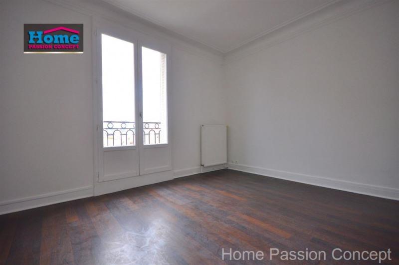 Vente appartement La garenne colombes 470000€ - Photo 4