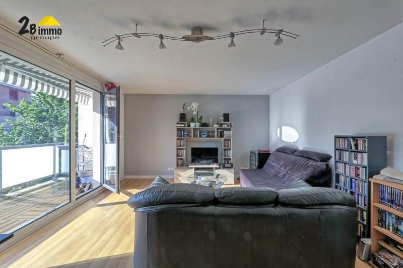 Sale apartment Choisy le roi 235000€ - Picture 6
