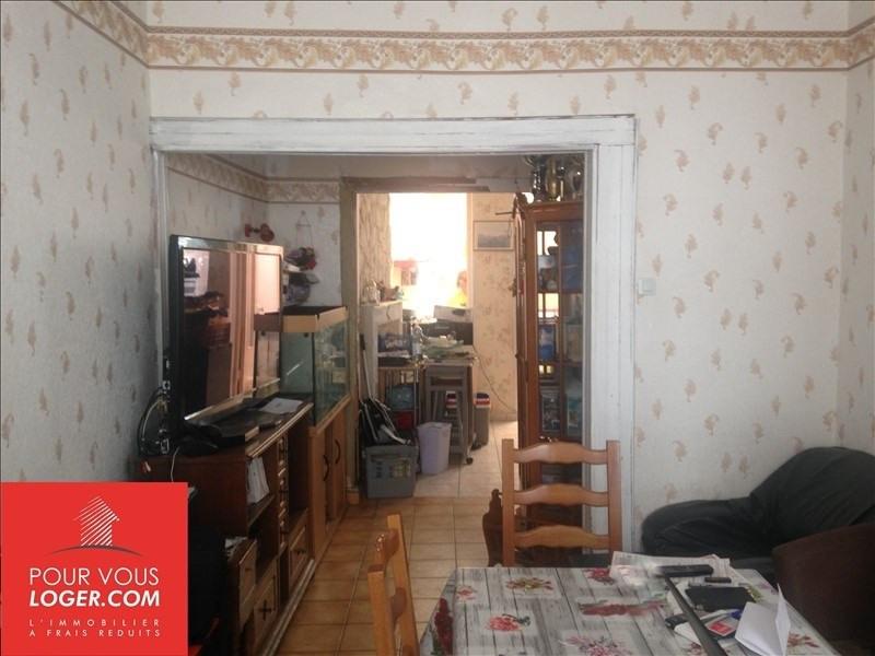 Vente maison / villa Boulogne sur mer 129990€ - Photo 1