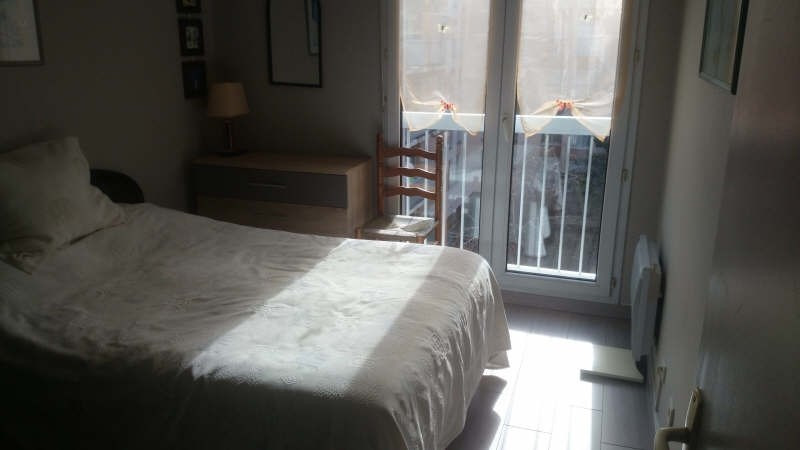 Sale apartment Asnieres sur seine 595 000€ - Picture 4