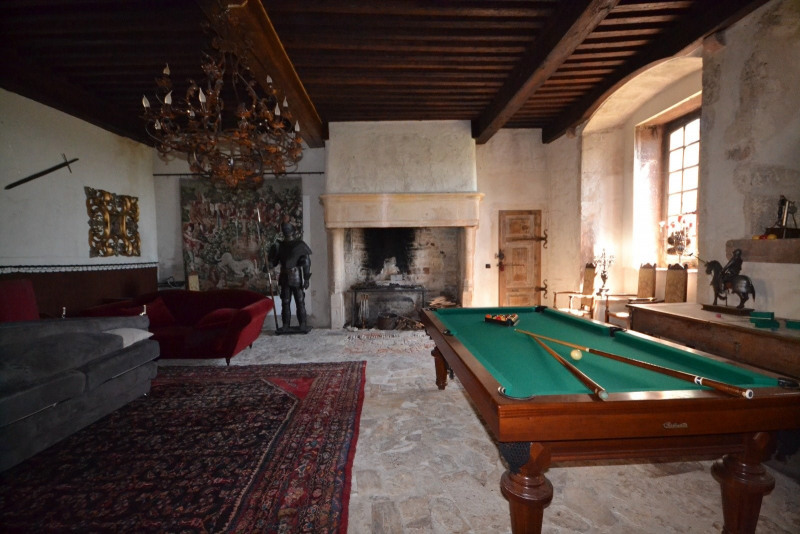 Vente de prestige château Marcilly d azergues 2 300 000€ - Photo 16