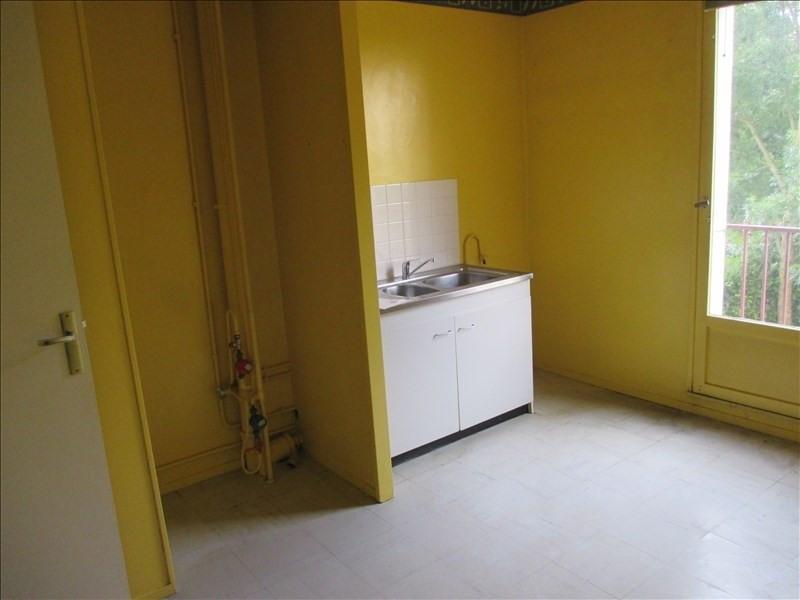 Vente appartement St quentin 39600€ - Photo 2
