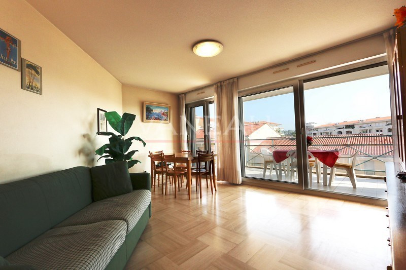Vente appartement Juan les pins 225000€ - Photo 2
